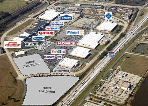 Bed Bath Beyond Baton by Olshan Properties Commercial Real Estate Gt Leasing