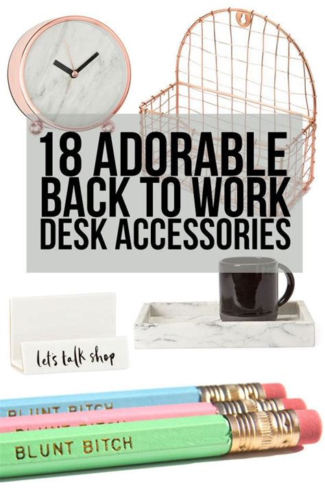 professional desk accessories 25 best ideas about desk accessories on