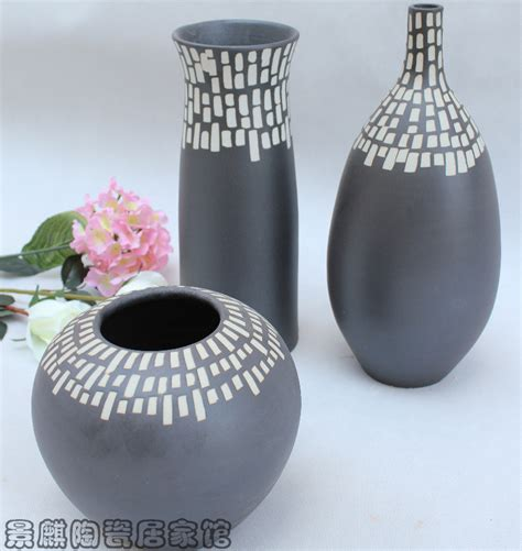 Black And White Vases Cheap by Buy Wholesale Black And White Vases From China Black And White Vases Wholesalers