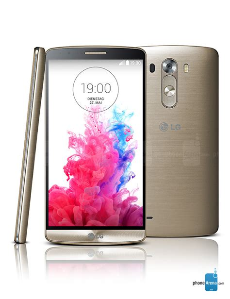 Handphone Lg G3 Stylus Second lg g3 will be the company s smartphone to reach 10