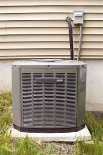 ac units for homes parts of a central ac system