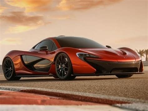 supercars of need for speed movie (2014) mclaren p1