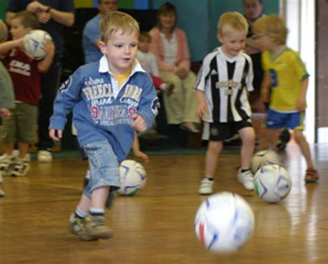 Nj Mba Kindergarten League by Msa Preschool Clinics Ages 2 5