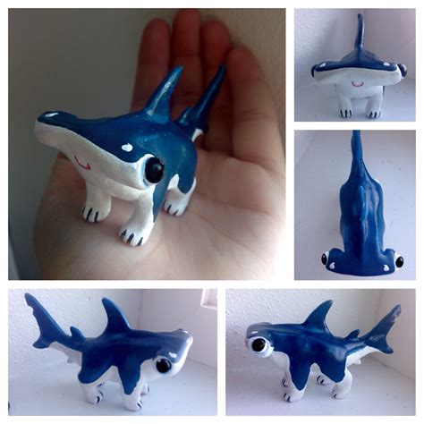 shark puppy hammerhead shark puppy by tinythumbs on deviantart