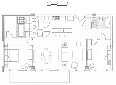 loft layout an in depth look at apt lofts in denver slow home studio