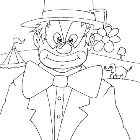 joker mask coloring pages clown mask coloring page