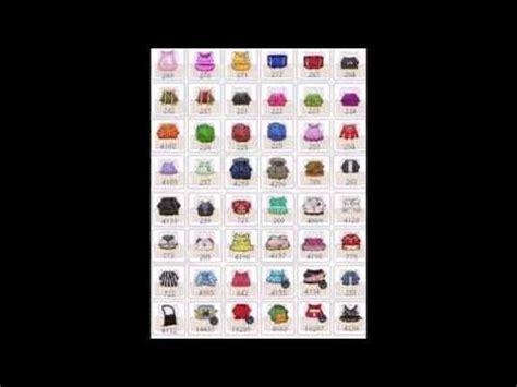 club penguin ropa y articulos gratis mas de 1900 items para el codigos de puffles ropa cabello cuello aletas y otras