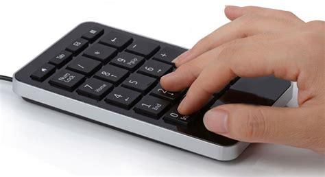 Keyboard Angka Usb keyboard angka untuk laptop menghitung menjadi lebih