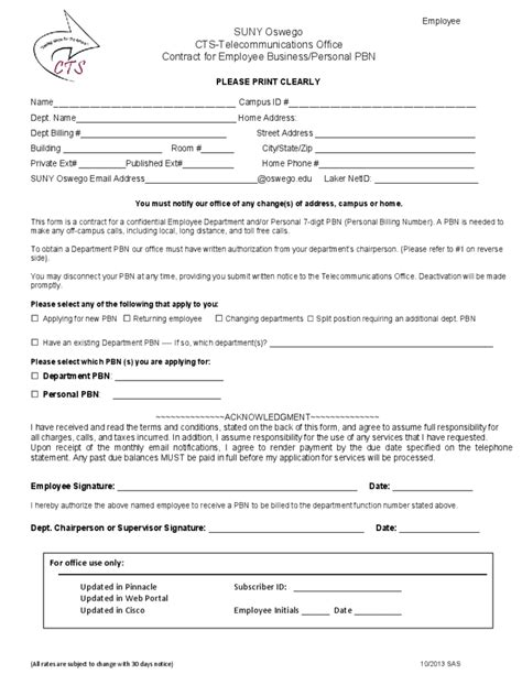employment contract form 4 free templates in pdf word