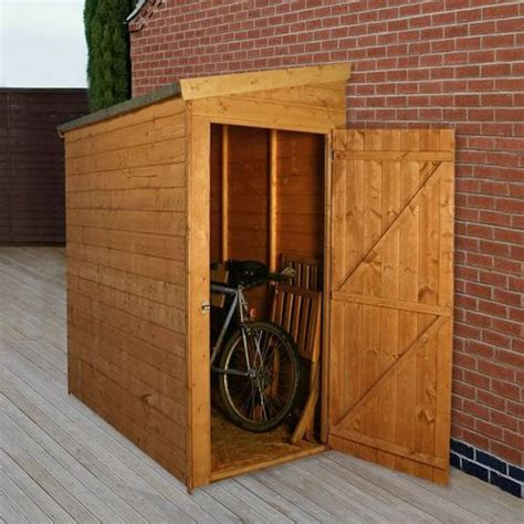 plastic outdoor sheds sale garden bike storage ebay