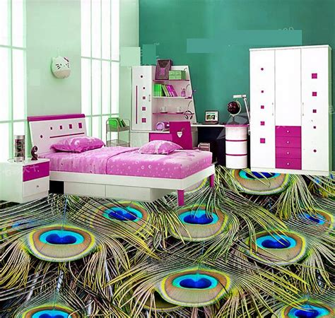 wholesale wall murals buy wholesale peacock wall mural from china peacock