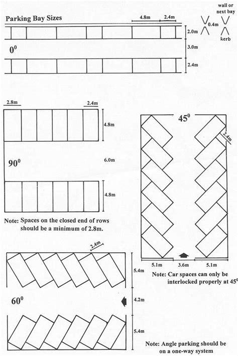 design guidelines south australia layout parking pinterest layout