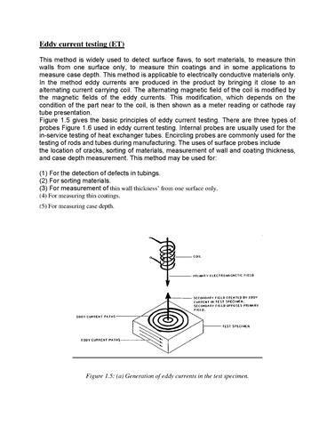 Eddy Current Testing |authorSTREAM