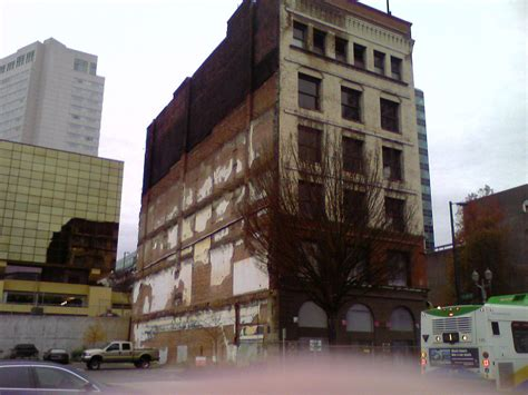 Detox Tacoma Wa by Luzon Building To Receive Rehab Tacoma Skyscraperpage