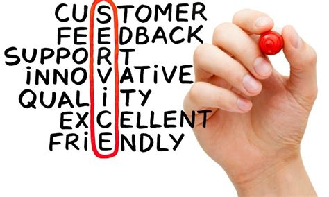how to your service how to improve your customer service 5 ways