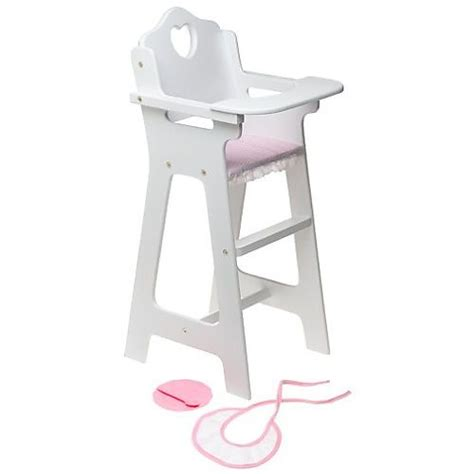 high chair gift ideas