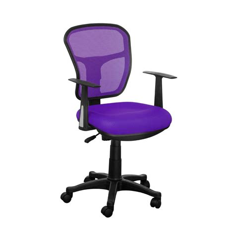 chair with swivel desk