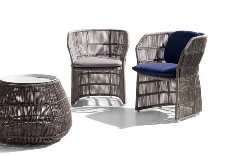 canasta 13 outdoor chairs by patricia urquiola for b b italia