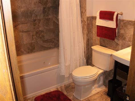 remodel small bathroom with tub inver grove heights bathroom remodel with whirlpool tub