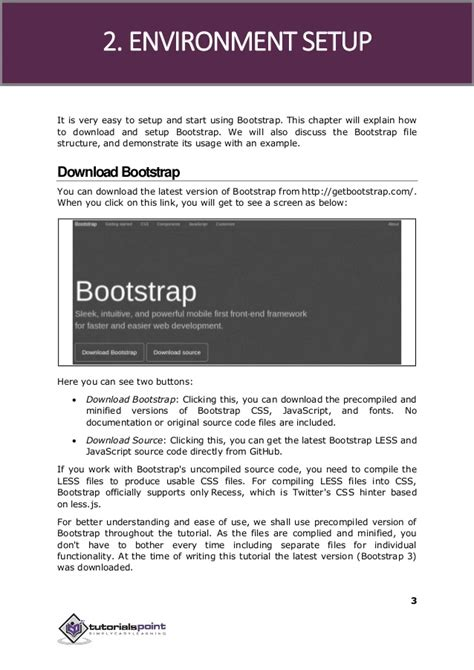 bootstrap tutorial with jquery bootstrap tutorial