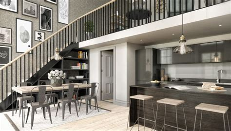 loft house bristol acorn property group