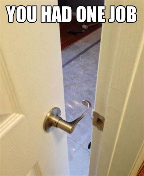 One Job Meme - you had one job memes