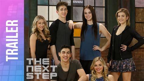 swing season 3 episode 4 the next step season 4 official trailer 1 youtube