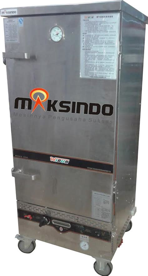spesifikasi dan harga mesin heavy duty gas rice cooker
