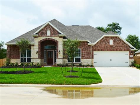 houston new homes anglia homes lp