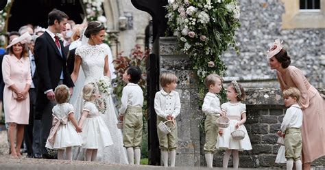 pippa wedding pippa middleton s wedding has us falling in love with the