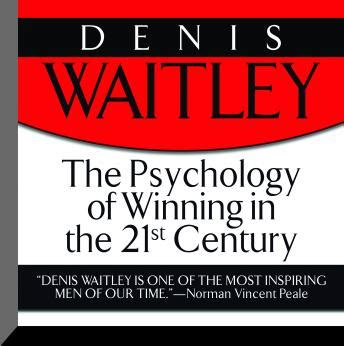of in the 21st century books listen to psychology of winning in the 21st century by