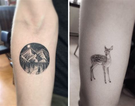 geometric tattoo woo wonderful geometric and linear tattoos by dr woo icreatived