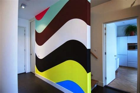 creative wall painting creative interior painting ideas