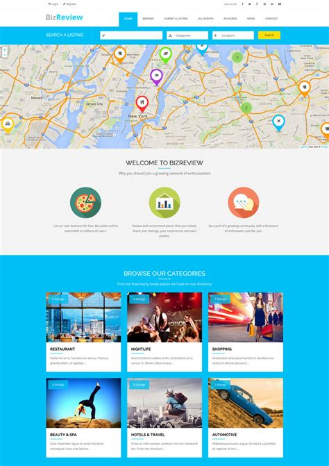 drupal themes list 15 attractive corporate drupal 7 themes