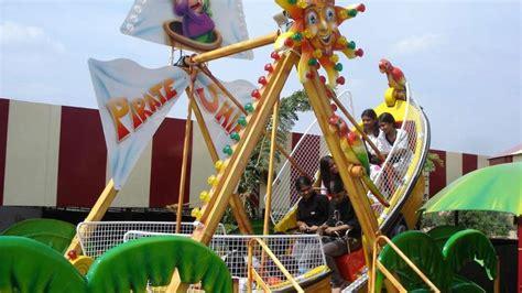 flying boat wonderla mini pirate ship at wonderla amusement park bangalore