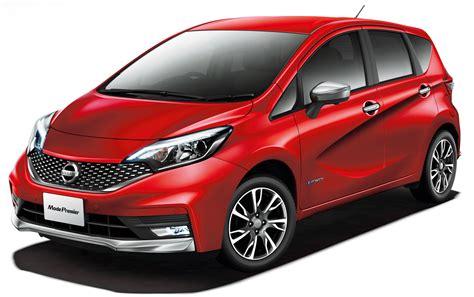 kereta nissan note nissan note kereta eco thailand akan dilancar tahun
