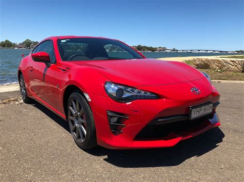 toyota 86 gts 2018 toyota 86 gts review the wheel