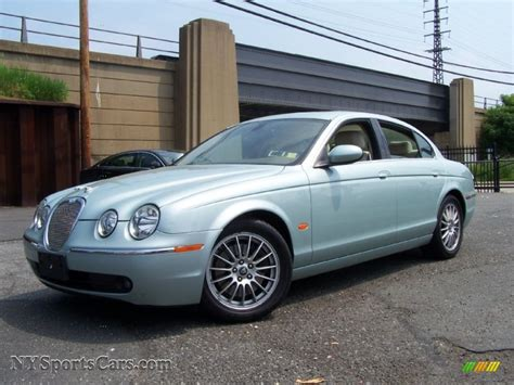jaguar s 2006 2006 jaguar s type r images
