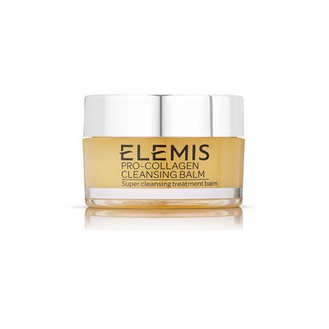 Collagen Cleanser elemis pro collagen cleansing balm 105 ml daystyle