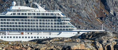 follow viking star  real time satellite view chris cruises