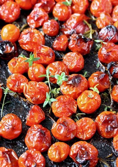 roasted tomatoes recipe oven roasted cherry tomatoes recipe ciaoflorentina