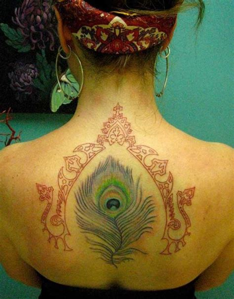 peacock feather tattoos designs feather tattoos designs ideas and meaning tattoos for you