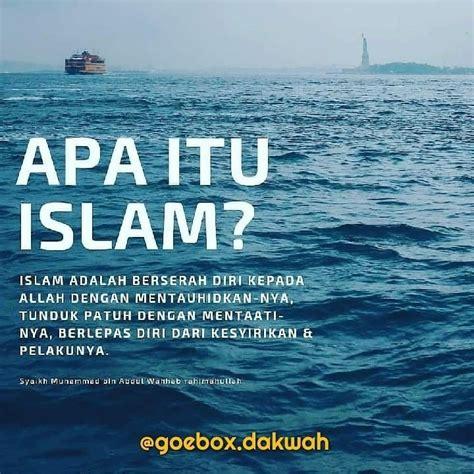 kata bijak agama islam  gambar kutipan agama