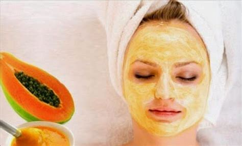 Sabun Pepaya Wish Skin Care cara menghilangkan flek hitam secara alami dengan pepaya