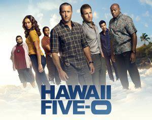sky one sets uk premiere date for 'hawaii five 0' season 8