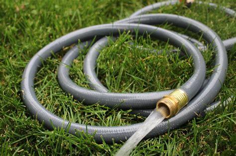 backyard hose how to fix a garden hose raise your garden musings on