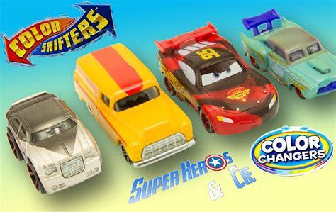 wheels color changing cars cars wheels voitures qui changent de couleur flash