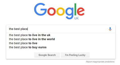 How To Search For In Other Countries On How To Access Other Countries Search Vpn Compare