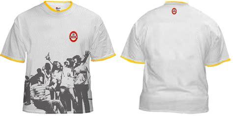 Kaos Distro Tshirt Adidas Design T Shirt Oblong Pria Keren Trendy cannizaro distro usaha distro