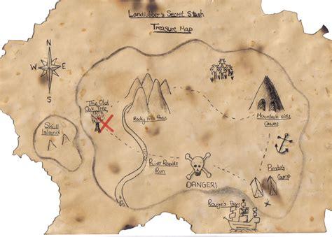 treasure maps treasure thewholerealm